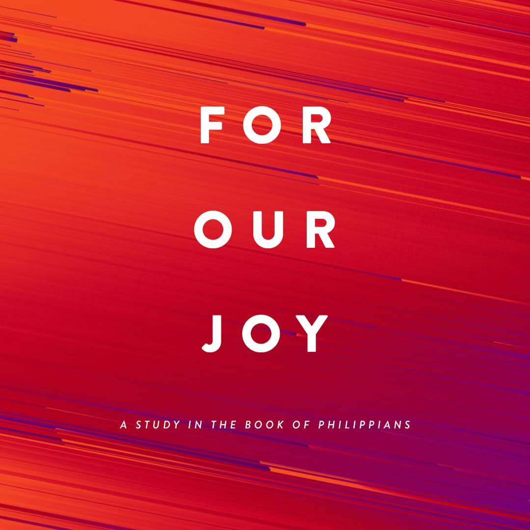 Joy in Unity Image