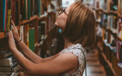 Nine Great Biographies (for Those New to Reading Biographies)
