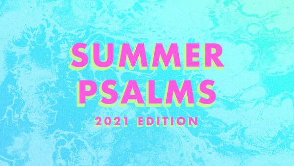 The Psalms of Ascent Image